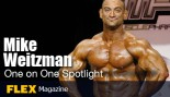 One on One Spotlight with NPC Amateur Mike Weitzman thumbnail
