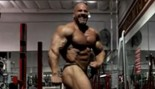 Stan Efferding Second Video Blog leading up to the FLEX Pro 2012! thumbnail
