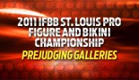 2011 ST. LOUIS PRO PREJUDGING GALLERIES thumbnail