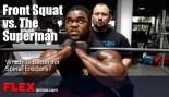 Front Squat vs. The Superman thumbnail