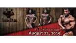 Contenders Vie To Capture Bodybuilding and Fitness Fame thumbnail