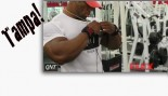 Shawn Rhoden's Back Training for Tampa Pro thumbnail
