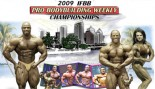 2009 IFBB TAMPA PRO thumbnail