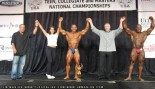 2008 NPC TEEN, COLLEGIATE & MASTERS RESULTS thumbnail