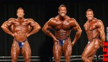 Anthony Tenuta Smashes Chest For the NPC USA thumbnail