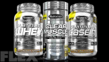 The MuscleTech Clear Results Challenge: THE SUPPLEMENTS thumbnail