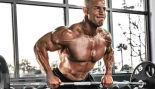 The MuscleTech Clear Results Challenge: THE WORKOUTS, Phase 1 thumbnail