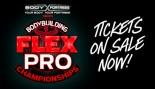 FLEX PRO: TICKETS ON SALE NOW! thumbnail