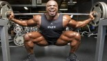 Gain Size and Strength with Squats thumbnail