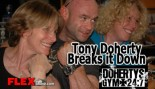 Tony Doherty Breaks Down the Upcoming Events Here Downunder for the 2012 Australian Pro and FitX thumbnail