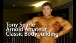 Tony Searle 2 Weeks out from the Arnold Classic Bodybuilding thumbnail