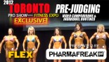 Toronto Pro Womens Bikini, Bodybuilding, and Physique Finals thumbnail