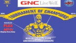 PREVIEW: 2010 IFBB & NPC TOURNAMENT OF CHAMPIONS thumbnail