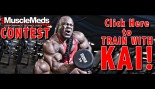 TRAIN WITH KAI 2014 thumbnail