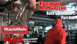 Train with Kai Back and Shoulders Part 1 thumbnail