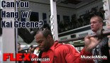 Train with Kai Greene Part Two thumbnail