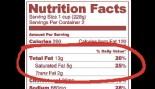 TRANS FAT: HIDDEN HEALTH BUSTER thumbnail