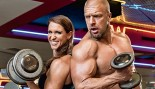 Triple H and Stephanie McMahon named editorial advisors to 'Muscle & Fitness' and 'Shape,' respectively thumbnail