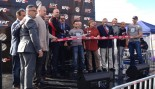 New UFC GYM Opens In New York thumbnail