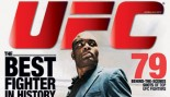 UFC MAGAZINE: THE SPIDER SPEAKS thumbnail