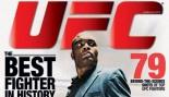 UFC MAGAZINE: THE SPIDER SPEAKS thumbnail
