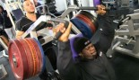"""Lionel Beyeke: """"I Am Going to Shock Everyone at the Flex Pro"""" thumbnail"""