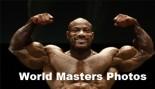 IFBB Pro World Masters thumbnail