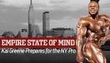 EMPIRE STATE OF MIND: KAI GREENE thumbnail