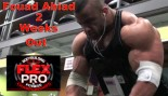 Fouad Abiad: 2 Weeks Out! thumbnail