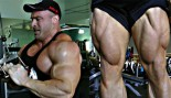 Con Demetriou: 4 Weeks Out from the Flex Pro 2012 thumbnail