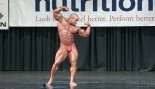 Victor Martinez Guest Posing at the 2015 NPC Utah thumbnail