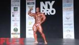 2016 New York Posing Routine: Victor Martinez thumbnail