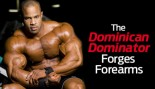 DON'T FORGET THE FOREARMS thumbnail