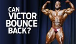 2009 OLYMPIA: CAN MARTINEZ BOUNCE BACK? thumbnail