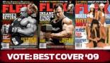 COVERS OF '09: APRIL-JUNE thumbnail