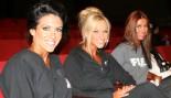 PHOTOS: OLYMPIA WOMEN'S ATHLETES MEETING thumbnail
