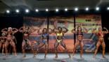 2015 IFBB Tampa Pro Women's Bodybuilding Call Out Report thumbnail