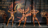 2015 IFBB Chicago Pro Women's Bodybuilding Call Out Report thumbnail