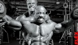 Weider Principle #21: Forced Reps thumbnail