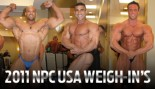 2011 NPC USA WEIGH-IN GALLERY thumbnail