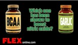Which One Has Been Shown to Boost Nitric Oxide? thumbnail