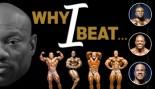 2009 OLYMPIA: WHY I BEAT... thumbnail