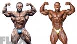 Virtual Posedown: Anthony vs. Bonac thumbnail