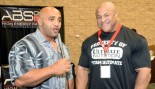 Bill Wilmore Interview Before the 2013 Chicago Pro thumbnail