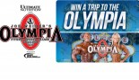 Win a Trip to the Olympia thumbnail