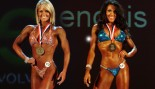 ST. LOUIS PRO FIGURE AND BIKINI FINALS  thumbnail