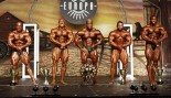 2010 IFBB EUROPA SUPER SHOW RESULTS AND GALLERIES thumbnail
