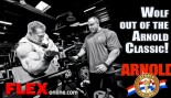 Dennis Wolf Opts Out of 2013 Arnold Classic thumbnail