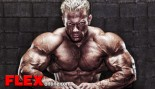 Dennis Wolf Signs 3 year Deal with Amix Nutrition thumbnail