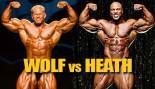 OLYMPIA DREAM MATCHUP: HEATH VS WOLF thumbnail